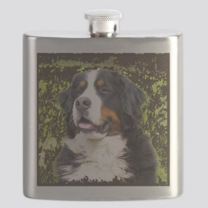BENESE BLANKET Flask