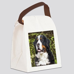 BENESE for tiles Canvas Lunch Bag