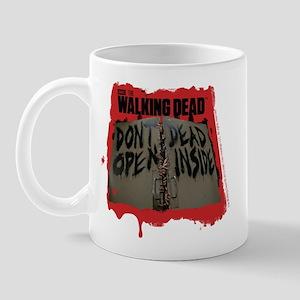 Don't Open Dead Inside Mug