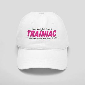 You must be Trainiac Luv Cap