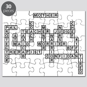 MOTHER1 Puzzle