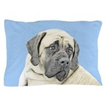 English Mastiff (Fawn) Pillow Case