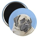 English Mastiff (Fawn) Magnet
