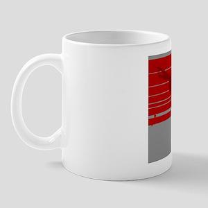 dexter-spatter-mousepad Mug