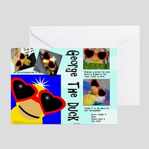 002011-front Greeting Card