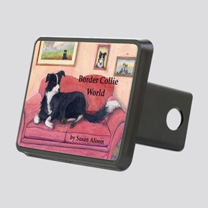 here are my cushions? cove Rectangular Hitch Cover