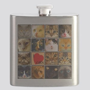 catlover Flask