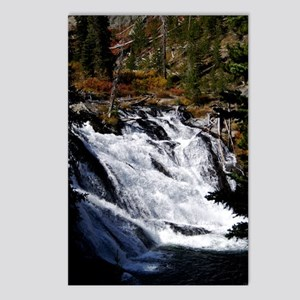 Lewis Falls Postcards (Package of 8)