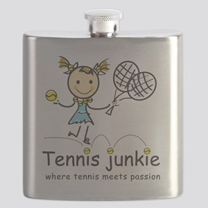tennis_junkie2 Flask