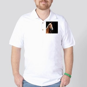 chestnut_rnd Golf Shirt