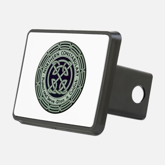 Northern Constabulary United Kingdom Hitch Cover