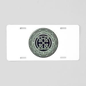 Northern Constabulary United Kingdom Aluminum Lice