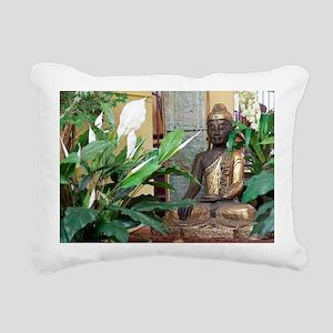 1005_KMCGA_KD3-11L Rectangular Canvas Pillow
