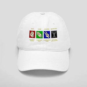 BLACK_HOLEcp Cap