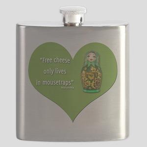 FreeCheese2 Flask