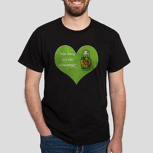 FreeCheese2 Dark T-Shirt