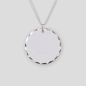 peacetrans Necklace Circle Charm