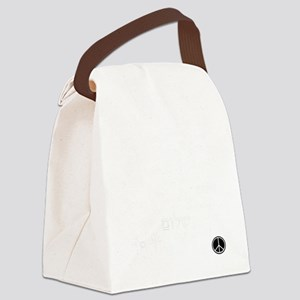 peacetrans Canvas Lunch Bag