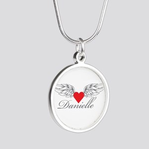 Angel Wings Danielle Necklaces