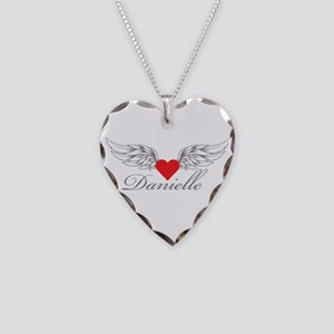 Angel Wings Danielle Necklace