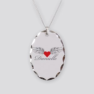 Angel Wings Danielle Necklace