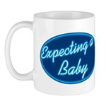 Expecting a Baby Mug