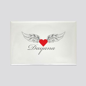 Angel Wings Dayana Magnets