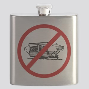 campers Flask