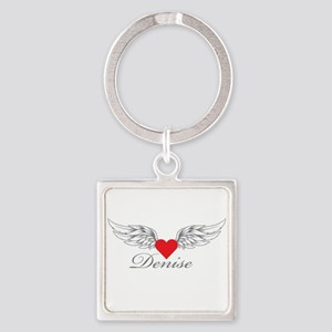 Angel Wings Denise Keychains