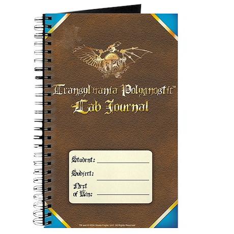 TPU Lab Journal