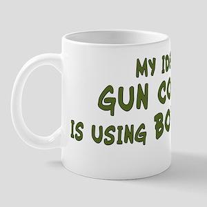 gun-control Mug