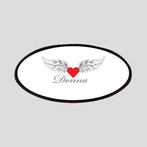 Angel Wings Donna Patches