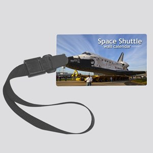 KSC-2010-4595-cover Large Luggage Tag