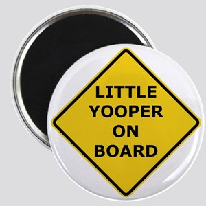 2000px-Little_Yooper_On_Board_Sign Magnet