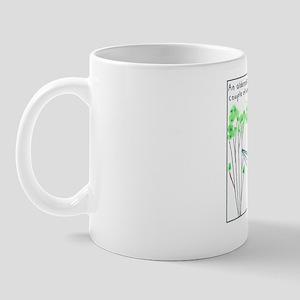 9-Aldercation 10x10 Mug