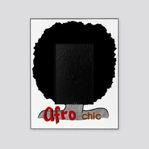 Afro Chic color Picture Frame