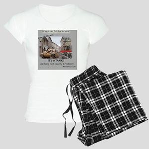 T-Shirt Women's Light Pajamas