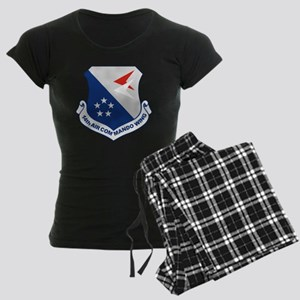 14th Air Commando Wing Women's Dark Pajamas