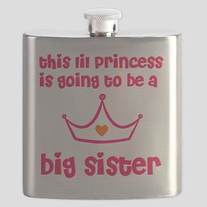big sister princ Flask