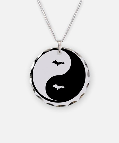 U.P._Ying_Yang.gif Necklace