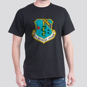 56th Medical Group Dark T-Shirt