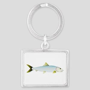 Bonefish Keychains
