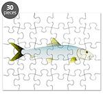 Bonefish Puzzle
