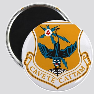 553rd Recon Wing Magnet