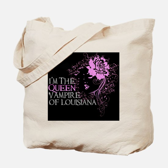 Queen Pillow Tote Bag