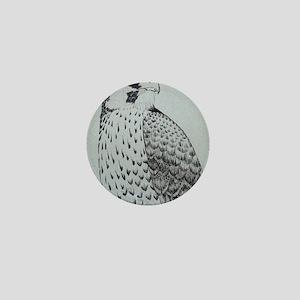 falcon Mini Button