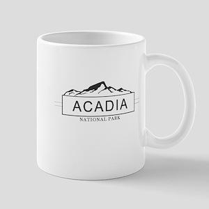 Acadia - Maine Mugs