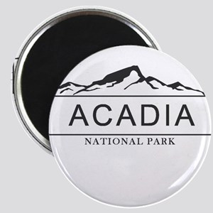 Acadia - Maine Magnets