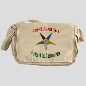 OES 324 Messenger Bag