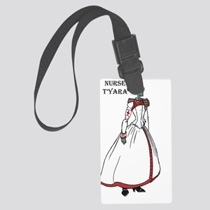 T-Yara Large Luggage Tag